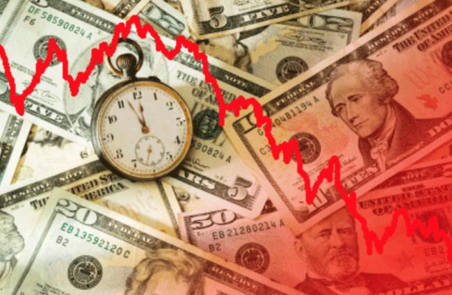 Почему нельзя печатать деньги бесконечно