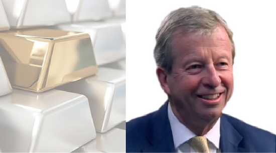 Egon Von Greyerz Interview: THE GREAT INFLATION DEBATE & PRECIOUS METAL PRICE DISTORTION