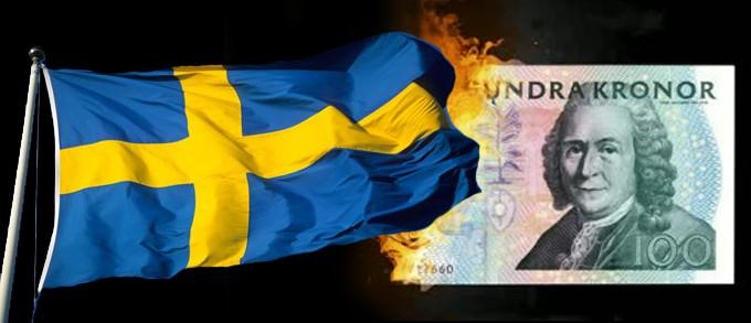 Cashless Sweden