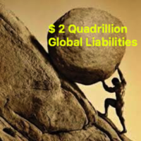 AS SISYPHUS FAILS GOLD WILL ASCEND