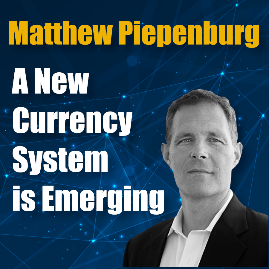 A New Currency System is Emerging